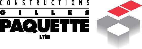 Constructions Gilles Paquette